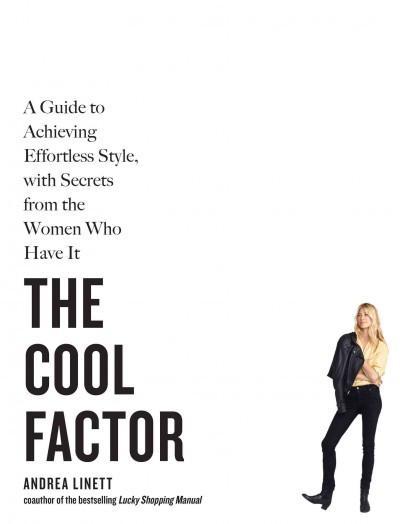 Cool Factor