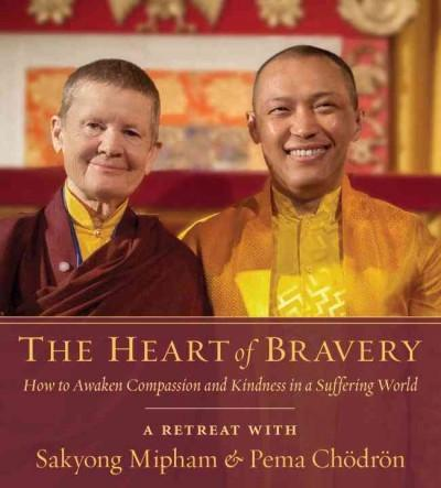 Heart of Bravery : How to Awaken Compassion and Kindness in a Suffering World