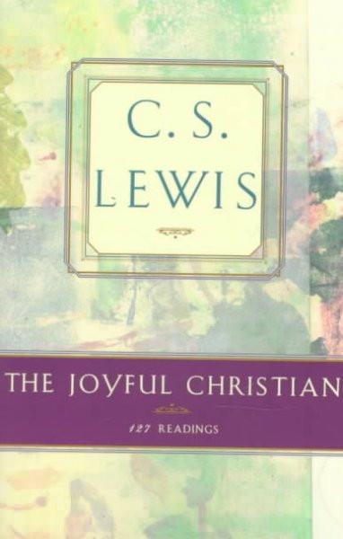 Joyful Christian : 127 Readings