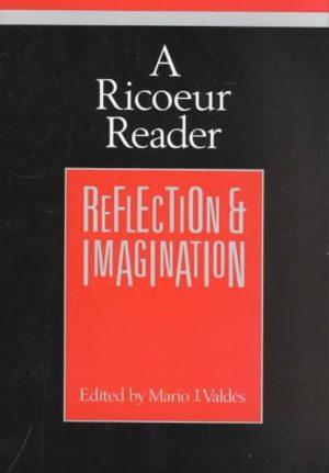 Ricoeur Reader
