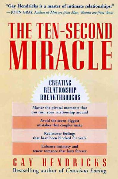 Ten Second Miracle