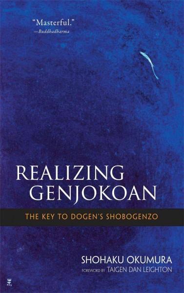 Realizing Genjokoan