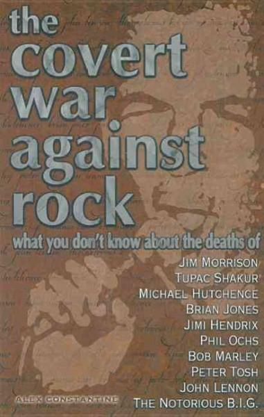 Covert War Against Rock