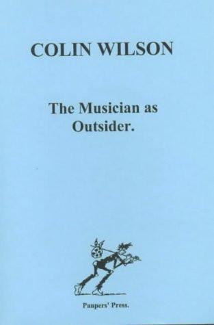 Musician As Outsider