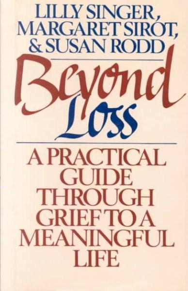 Beyond Loss
