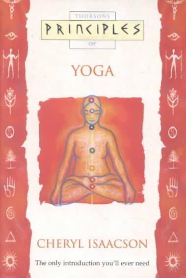 Thorsons Principles of Yoga