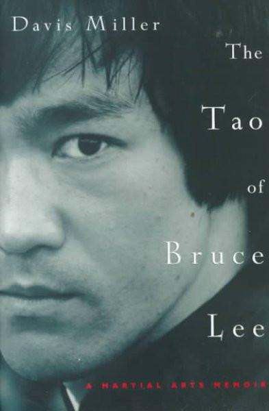 Tao of Bruce Lee