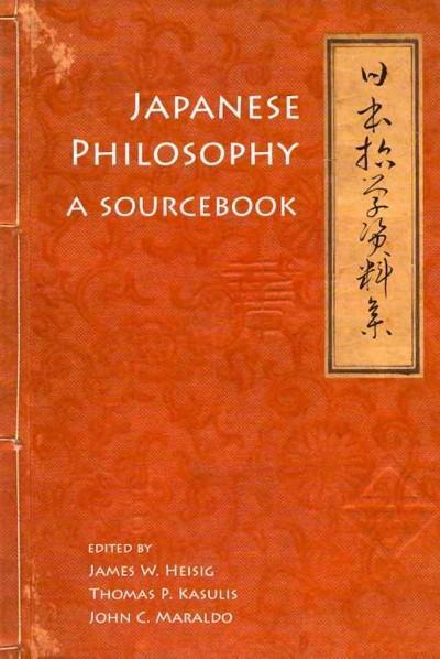 Japanese Philosophy : A Sourcebook