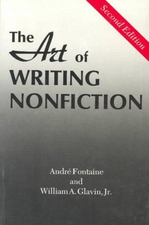 Art of Writing Nonfiction