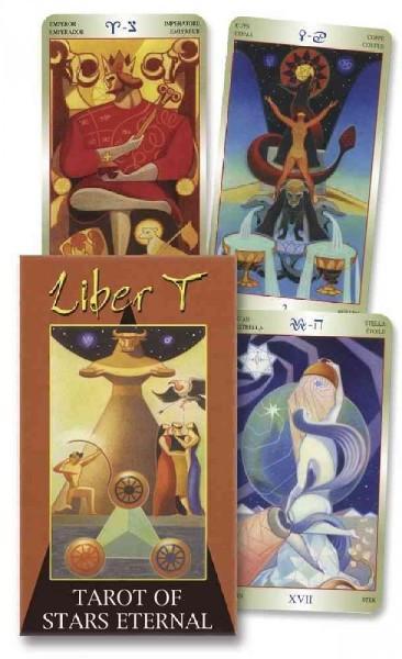 Liber T