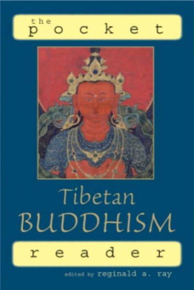 Pocket Tibetan Buddhist Reader