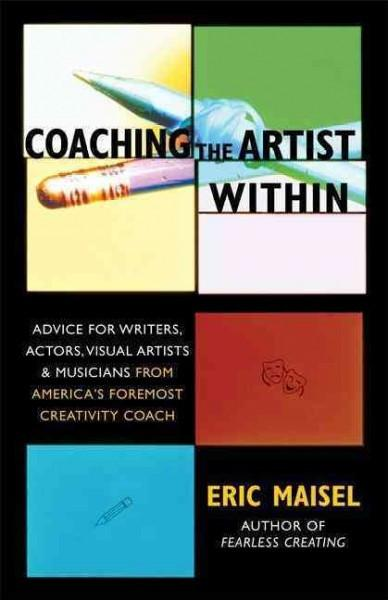Coaching The Artist Within