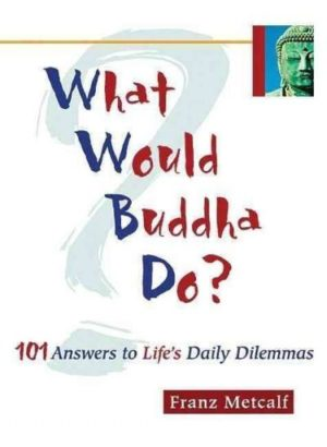 What Would Buddha Do : 101 Answers to Life's Daily Dilemmas