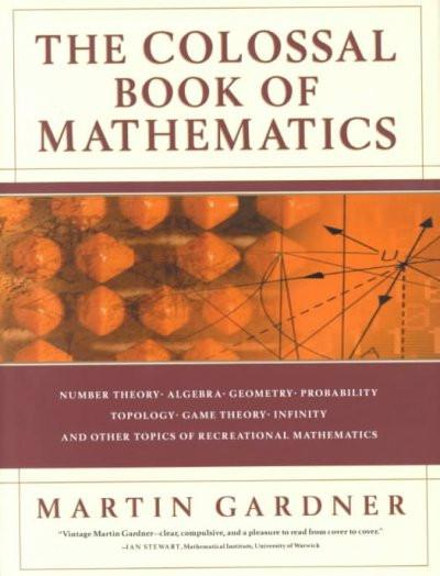 Colossal Book of Mathematics