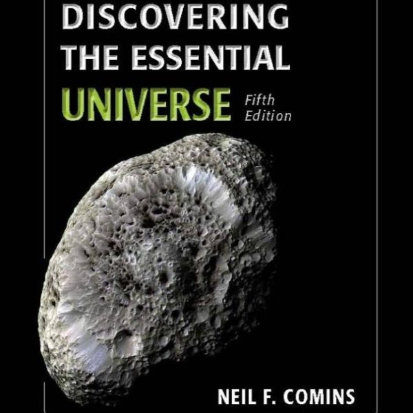 Discovering the Essential Universe, Starry Night Enthusiast And Deep Space Explorer Cd-rom