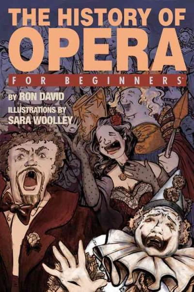 History of Opera for Beginners