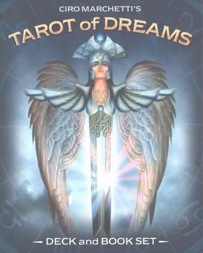 Tarot of Dreams : Deck and Book Set
