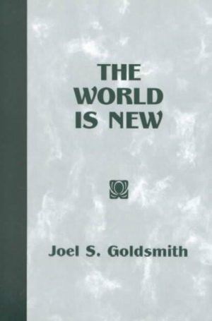 World Is New