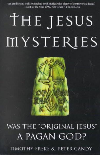 Jesus Mysteries