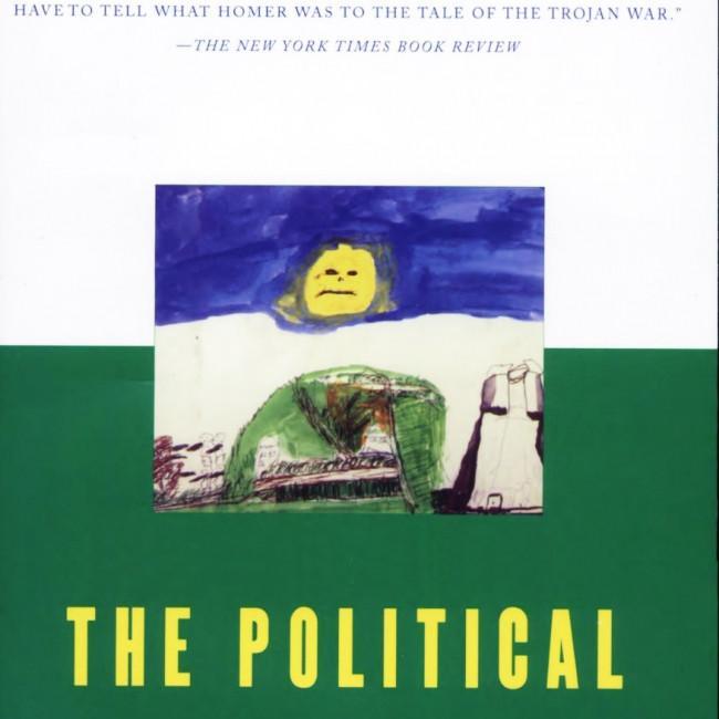 Political Life of Children