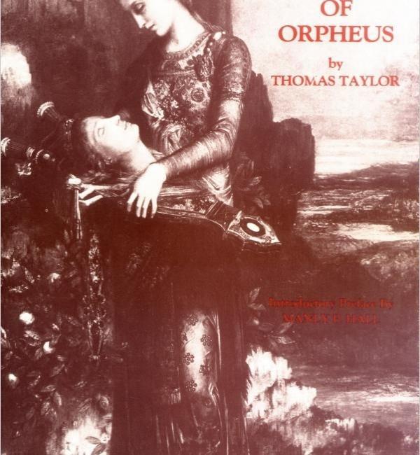 Hymns of Orpheus