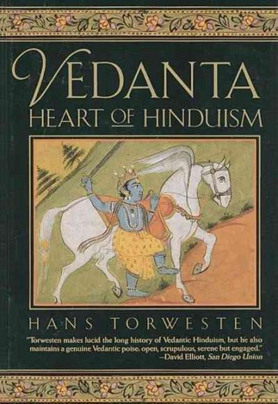 Vedanta : Heart of Hinduism