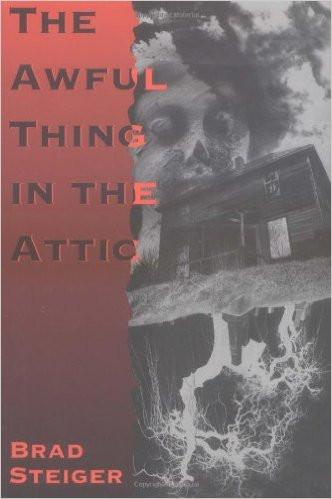 Awful Thing in the Attic