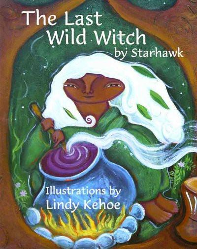 Last Wild Witch