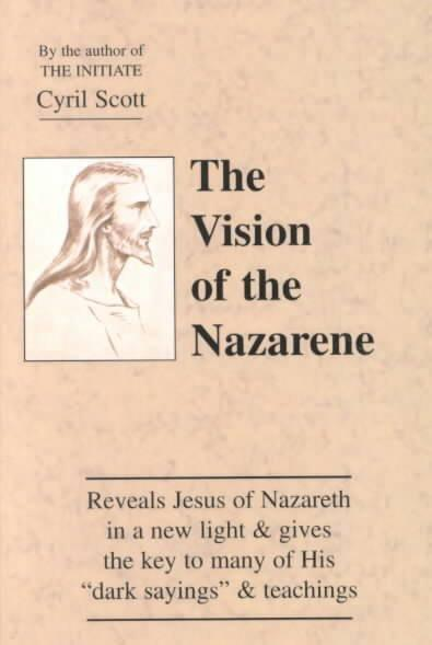 Vision of the Nazarene