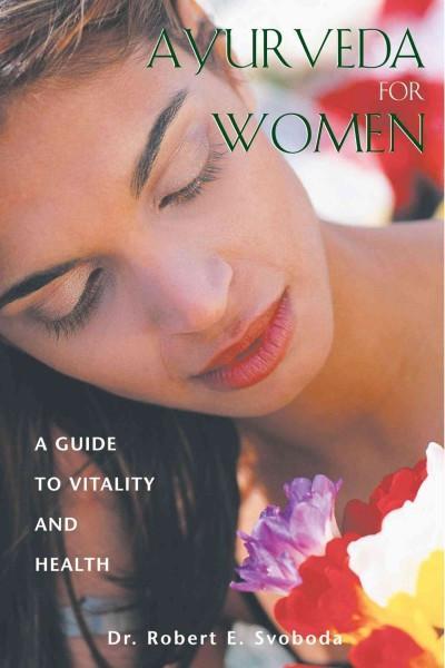 Ayurveda for Women