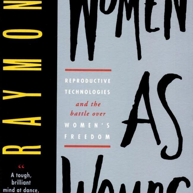 Women As Wombs