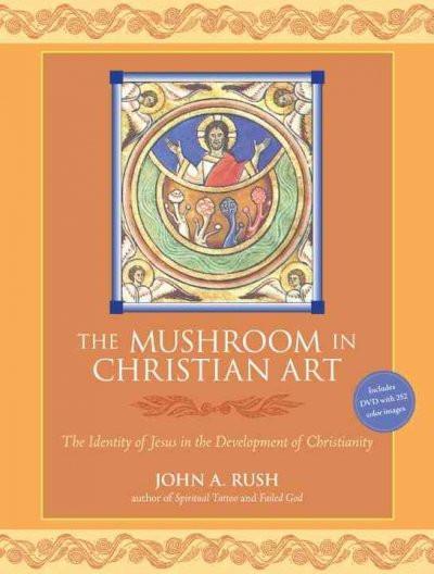 Mushroom in Christian Art