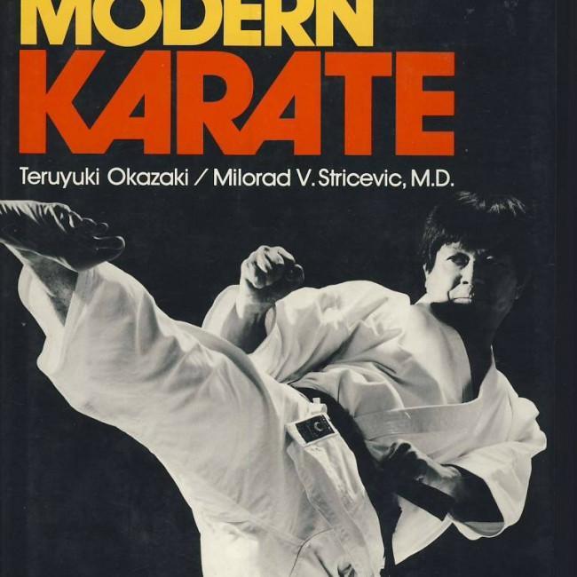 Textbook of Modern Karate