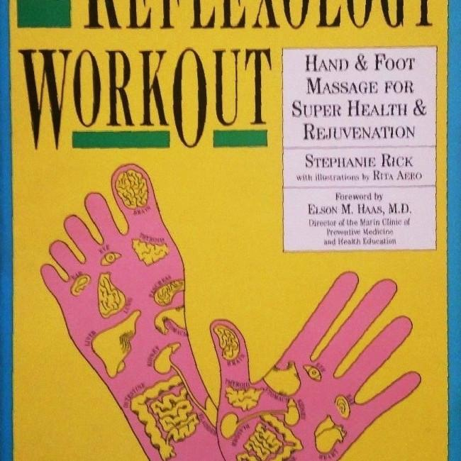 Reflexology Workout