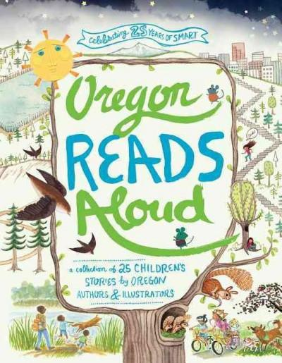 Oregon Reads Aloud