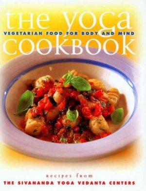 Yoga Cookbook : Vegetarian Food for Body and Mind