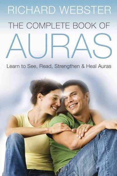 Complete Book of Auras