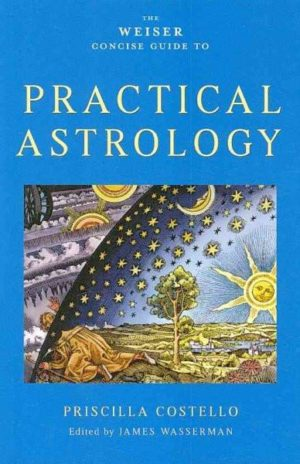 Weiser Concise Guide to Practical Astrology