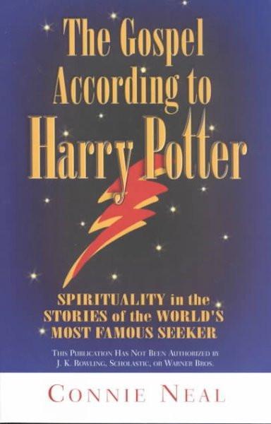 Gospel According to Harry Potter