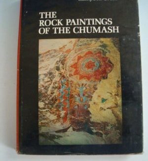 Rock Paintings of the Chumash