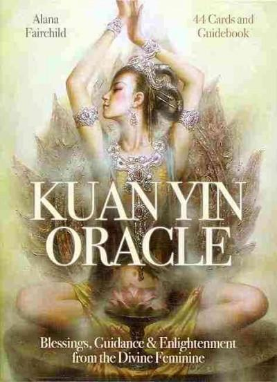 Kuan Oracle