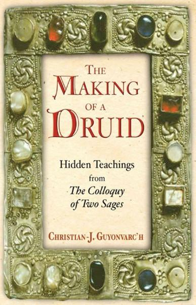 Making of a Druid : Hidden Teachings from the Colloquy of Two Sages
