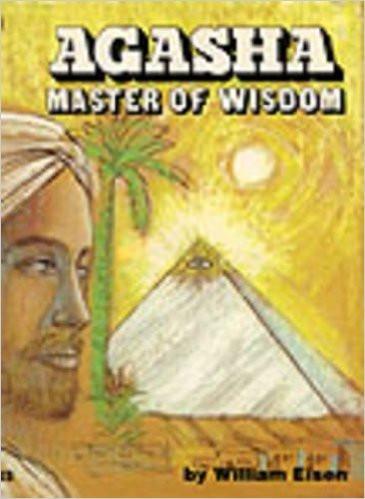 Agasha, Master of Wisdom