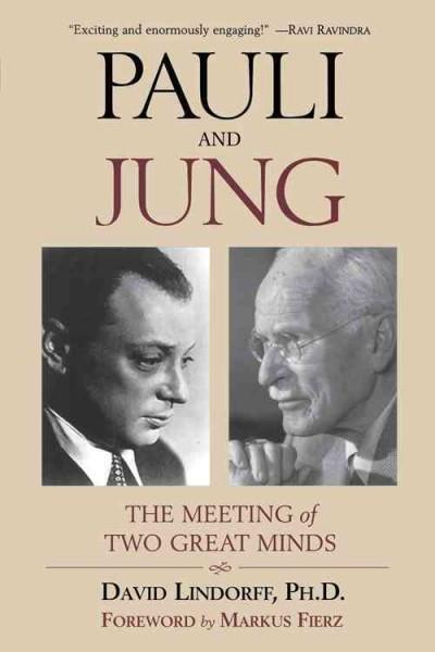 Pauli and Jung