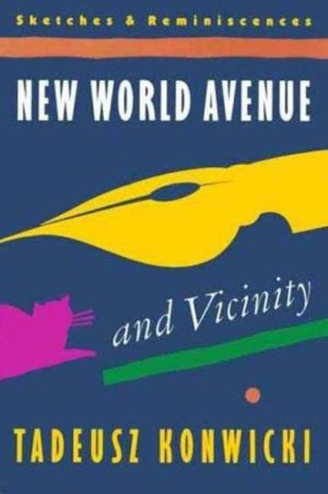 New World Avenue and Vicinity