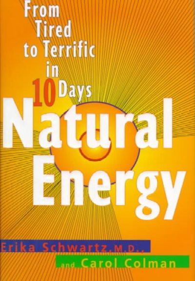 Natural Energy