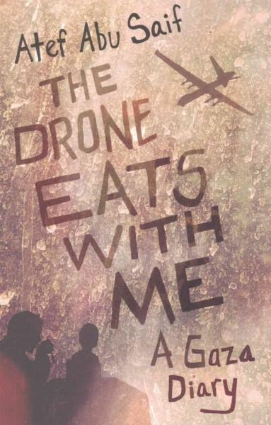 Drone Eats With Me