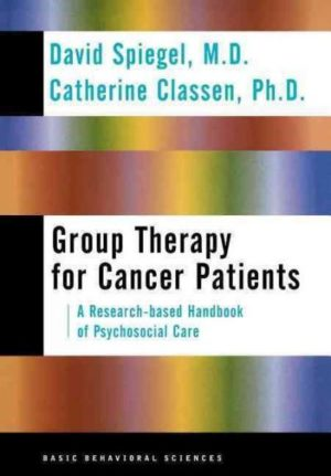 Group Therapy for Cancer Patients