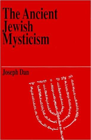Ancient Jewish Mysticism
