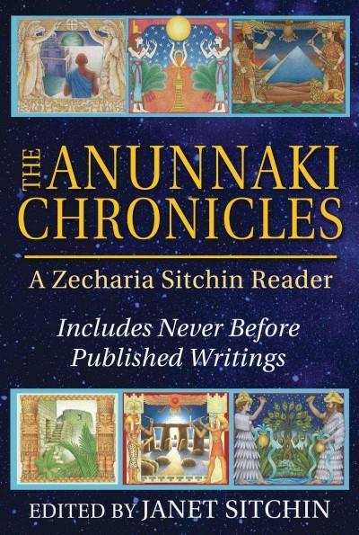 Anunnaki Chronicles